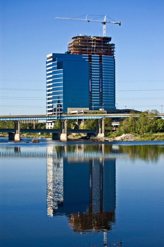 River House Condominiums