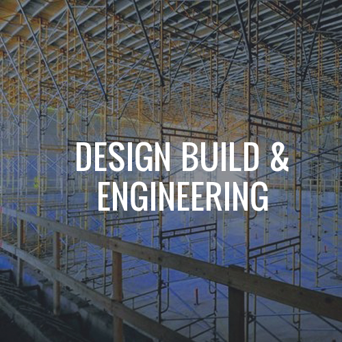 Design Build & Engineering