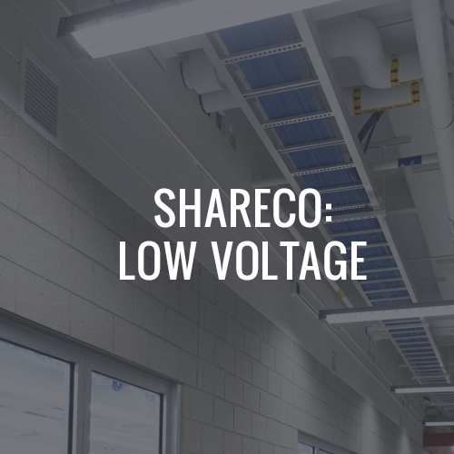 Shareco Low Voltage