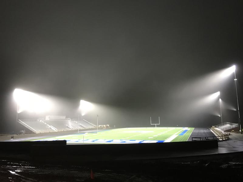 Sparta High School Athletic Complex