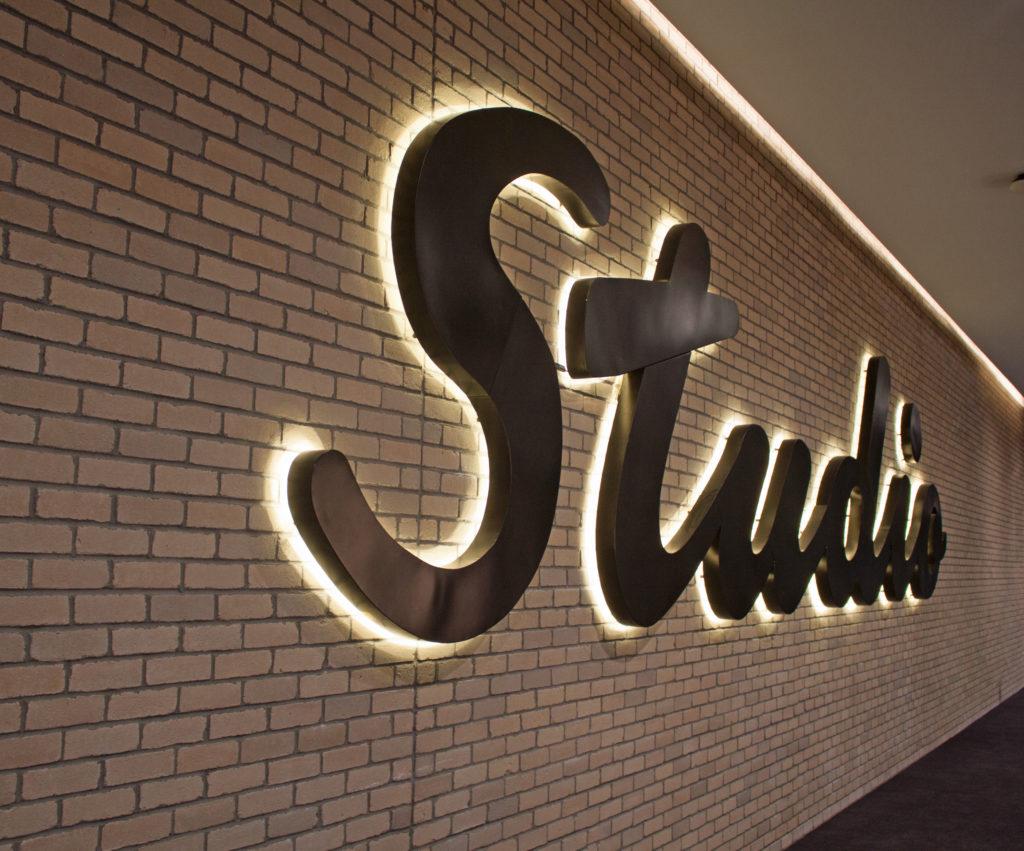 Studio Park - Movie Theater & Parking Ramp
