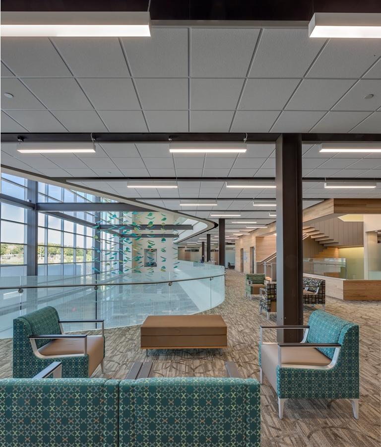 Spectrum Integrated Care Center - Grand Rapids