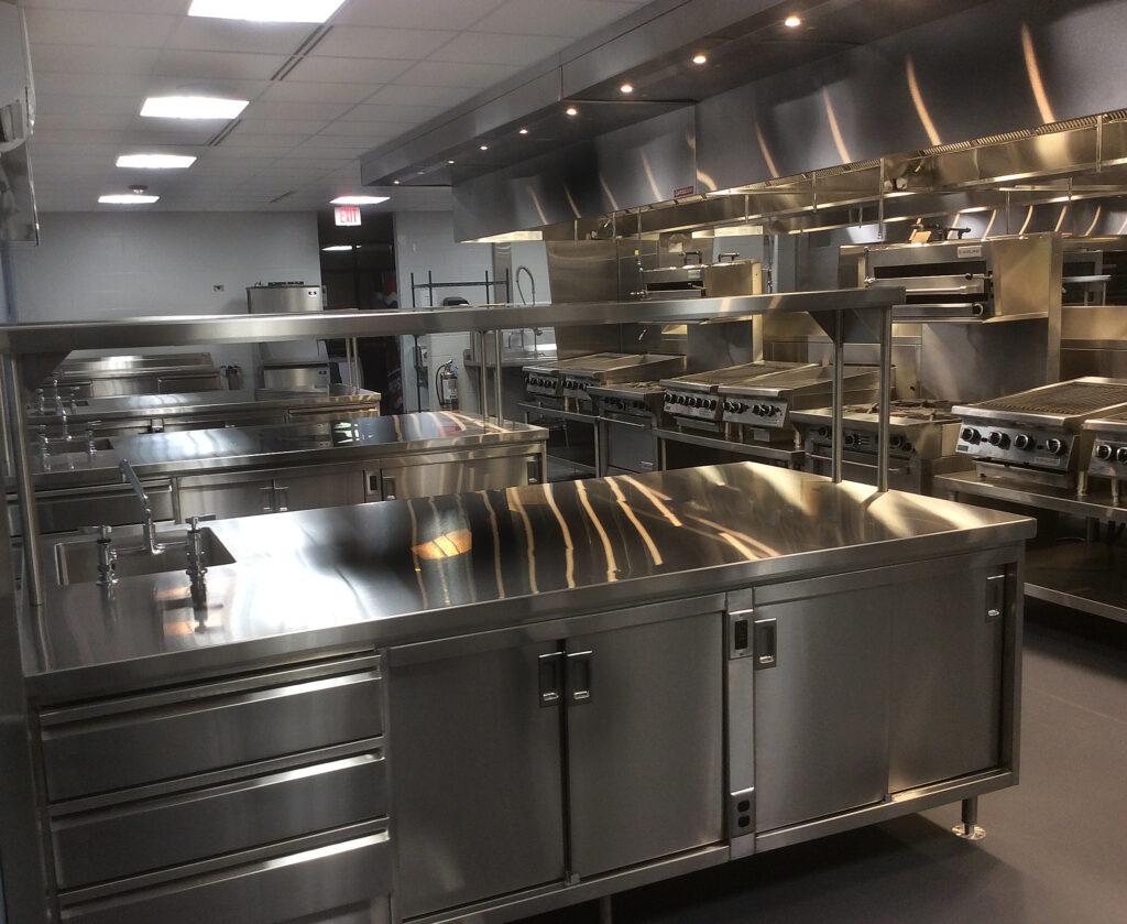 AAESA - Culinary Arts Center